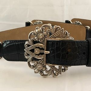🎀🌸Brighton Empire Lace belt size 36